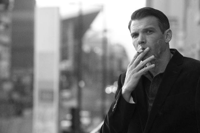 タバコはハゲる・薄毛の原因?