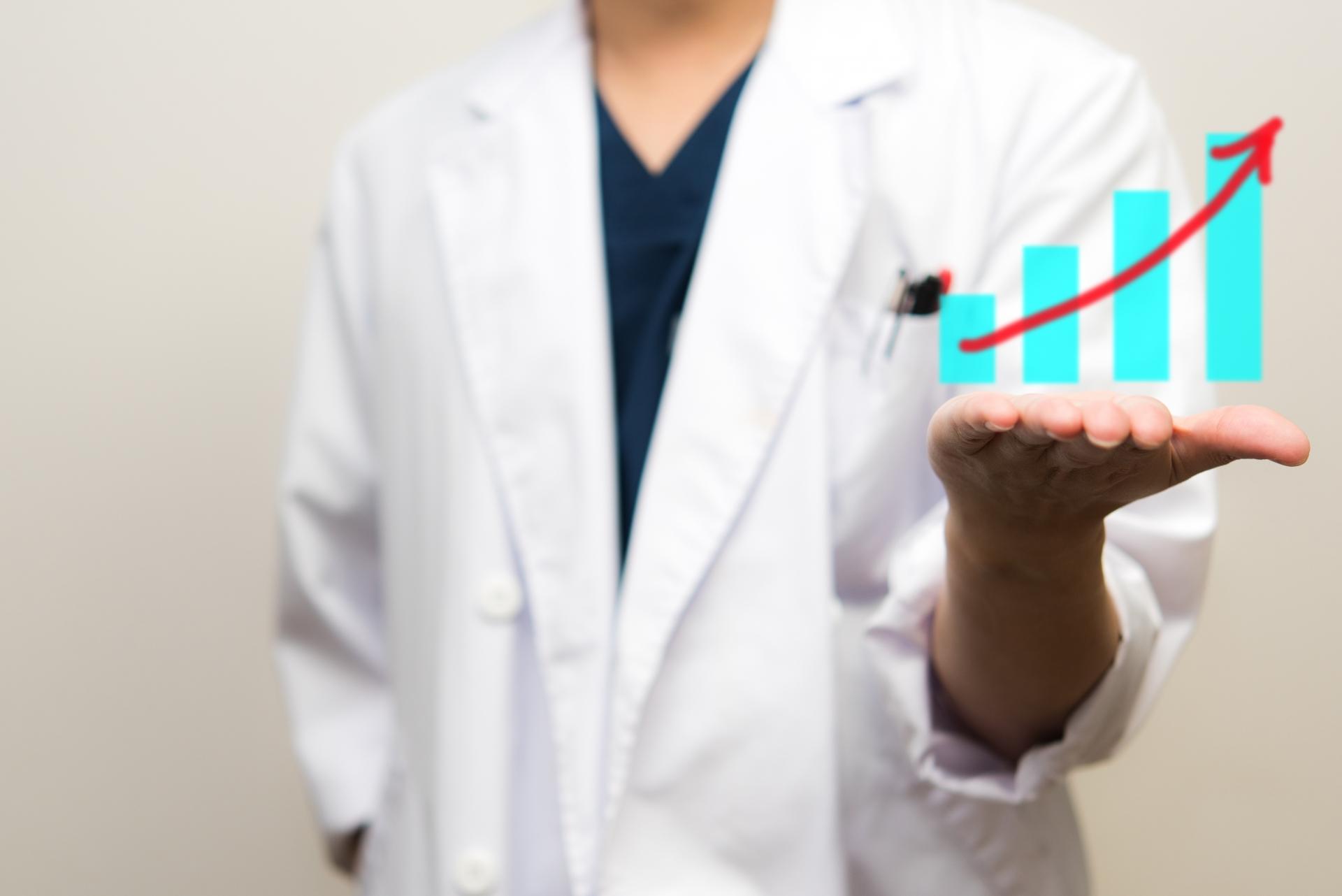 自毛植毛の名医はだれ?名医の条件とは?ズバリ経験値と症例数です。