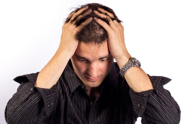 30代は薄毛の境界線!そろそろ本気で薄毛対策を始めないとヤバいです!!