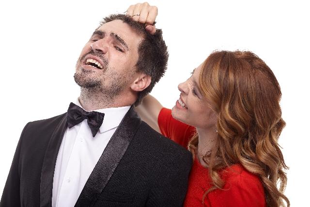頭皮が薄い固いとやはりハゲ・薄毛になる?原因と改善対策方法